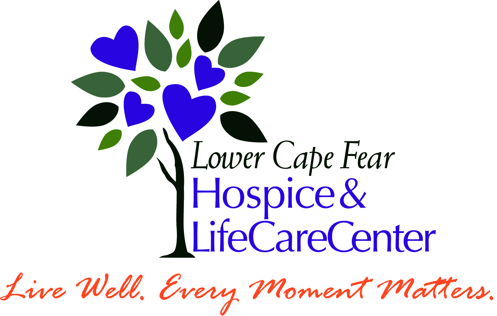 Lower Cape Fear Hospice encourages everyone to complete advance care directives.