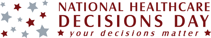National Healthcare Decisions Day has partnered with Begin the Conversation.